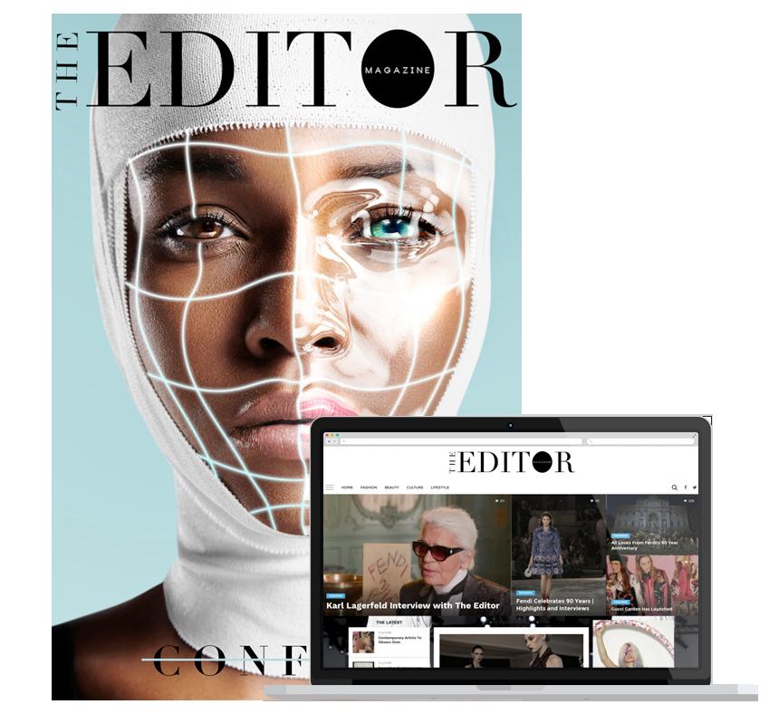 The Editor Magazine