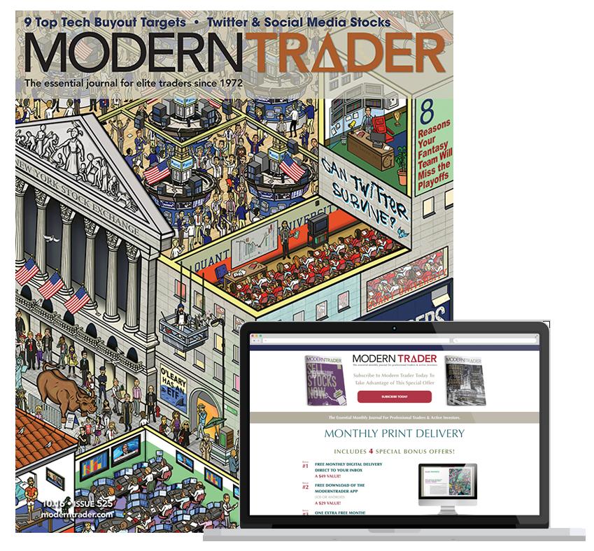 Modern Trader Magazine