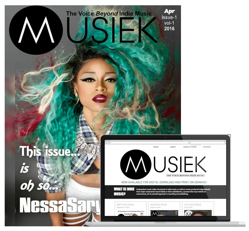 Musiek Magazine