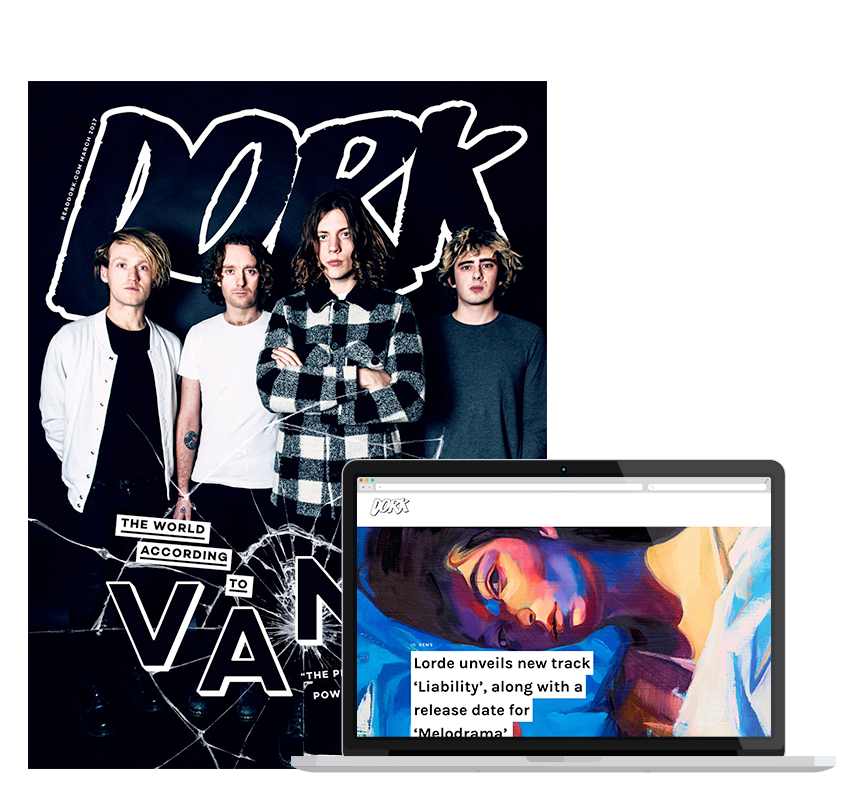 Dork Magazine