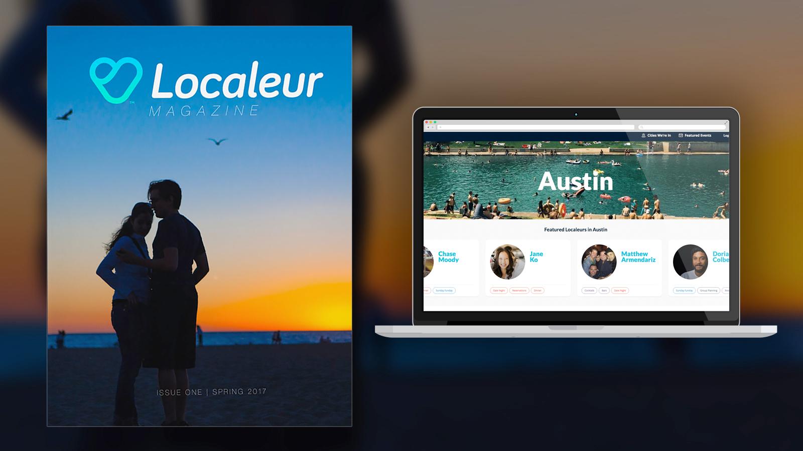 Localeur Magazine