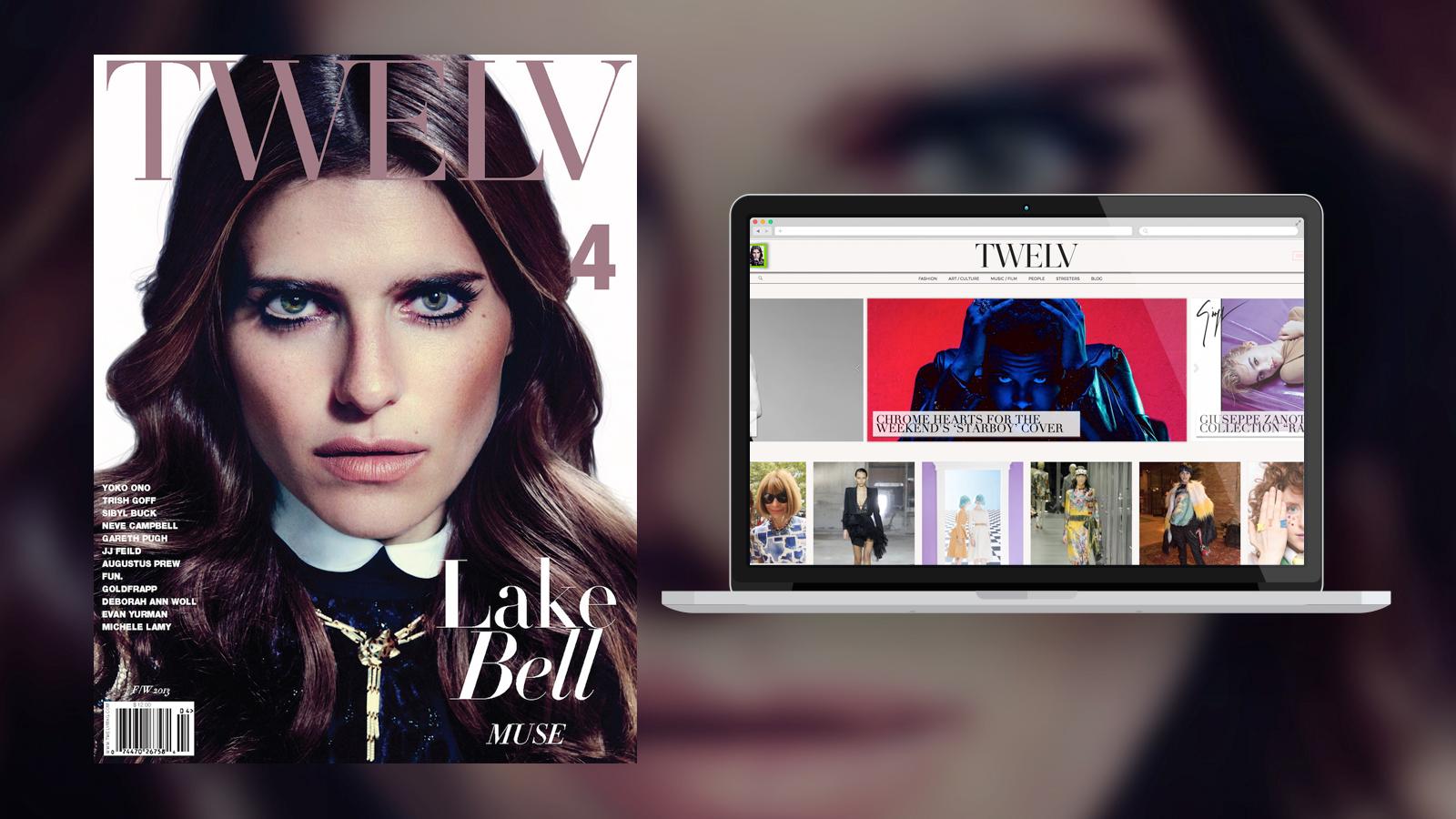 Built Magazine