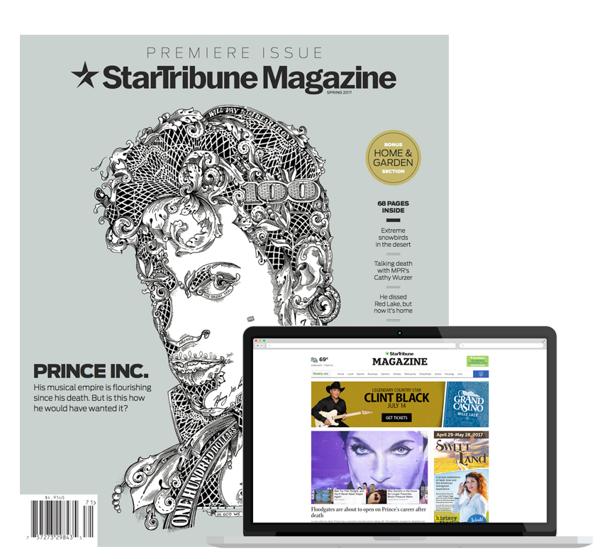 Star Tribune Magazine