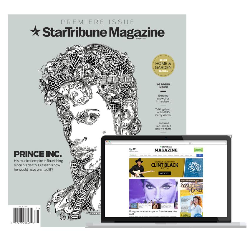 Star Tribune Magazine