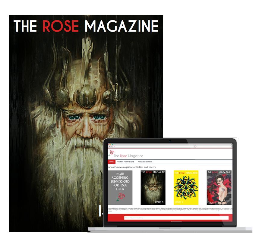 The Rose Magazine