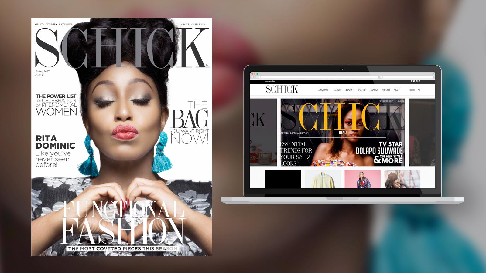 Schick Magazine