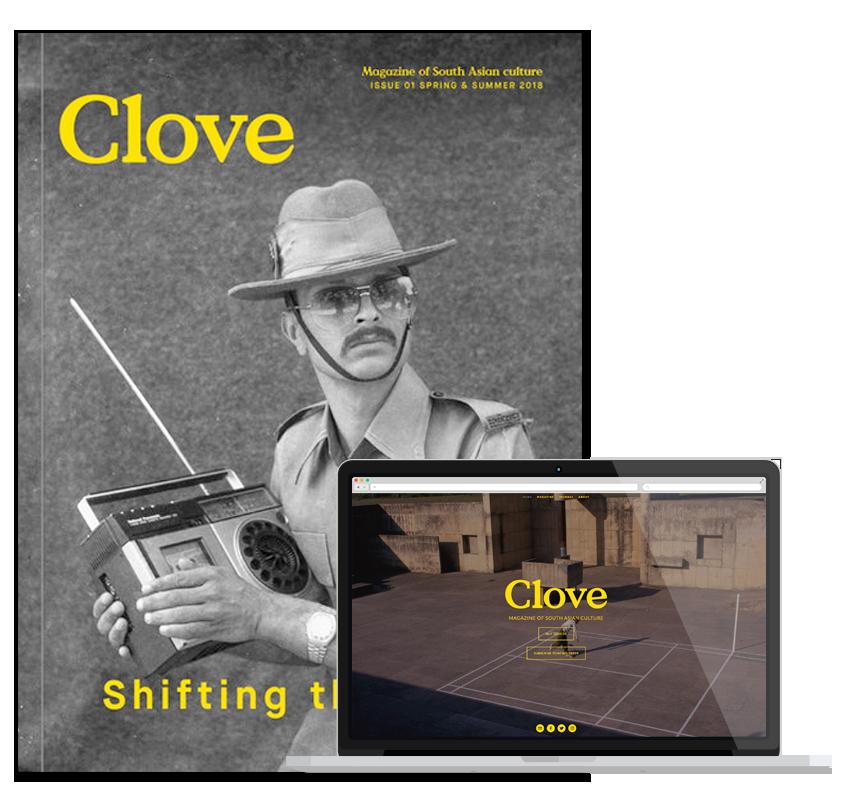 Clove Magazine Magazinelaunch
